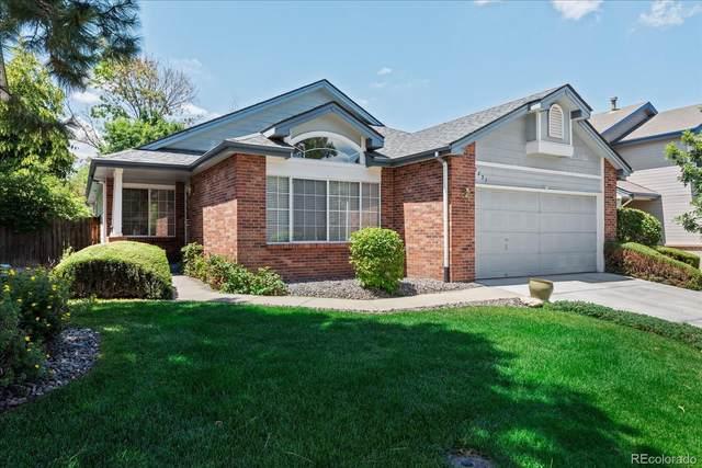 2231 S Moline Court, Aurora, CO 80014 (#6408553) :: Berkshire Hathaway HomeServices Innovative Real Estate