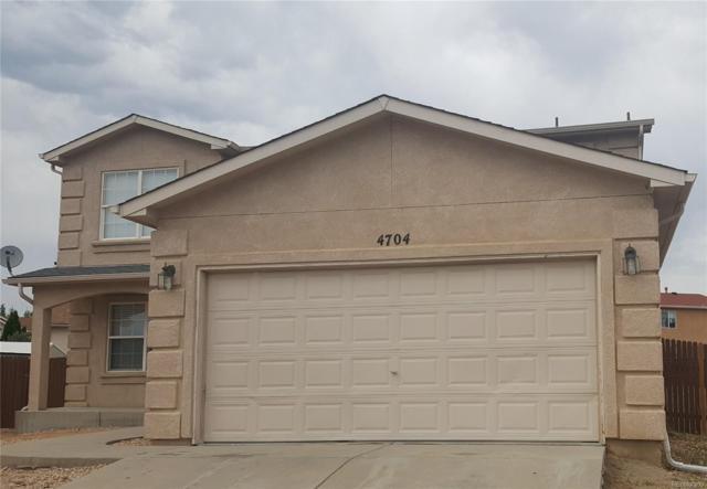 4704 Clinebell Lane, Colorado Springs, CO 80916 (#6408699) :: Wisdom Real Estate