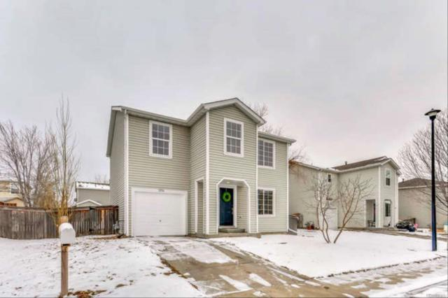 1256 Finch Avenue, Brighton, CO 80601 (#6408703) :: The Pete Cook Home Group