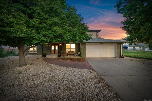 16250 W 76th Avenue, Arvada, CO 80007 (#6408792) :: 5281 Exclusive Homes Realty