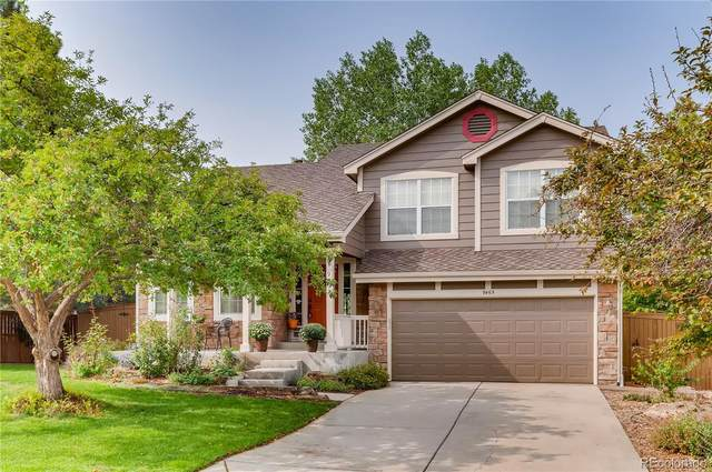9465 Autumn Ash Place, Highlands Ranch, CO 80126 (#6408894) :: The Brokerage Group