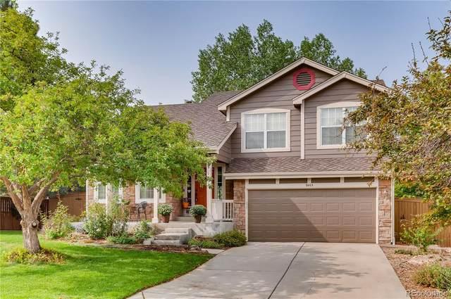 9465 Autumn Ash Place, Highlands Ranch, CO 80126 (#6408894) :: Compass Colorado Realty