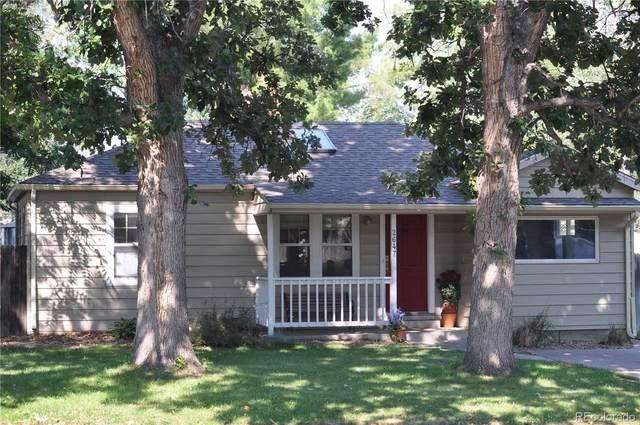 2647 S High Street, Denver, CO 80210 (MLS #6409023) :: 8z Real Estate