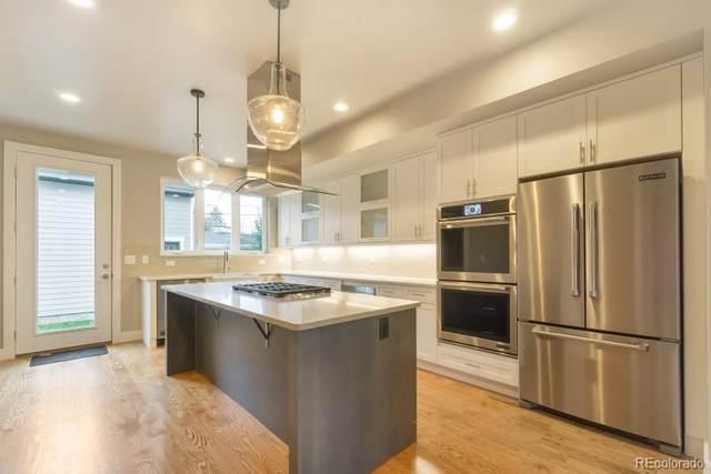 3832 N Stuart Street, Denver, CO 80212 (#6409265) :: The HomeSmiths Team - Keller Williams