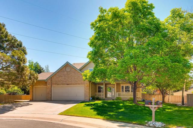 634 E 130th Way, Thornton, CO 80241 (#6409308) :: The Heyl Group at Keller Williams