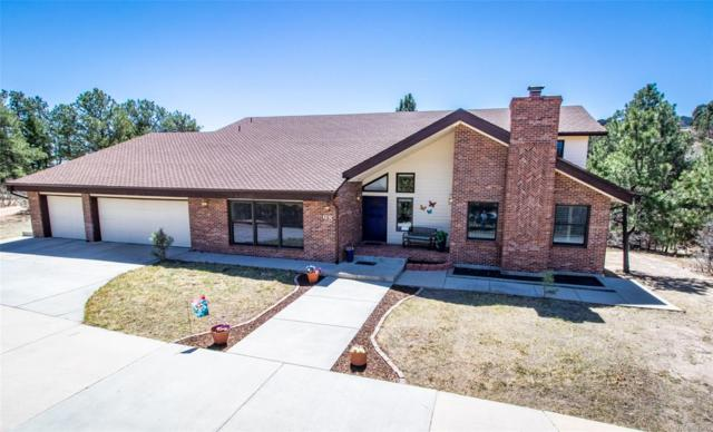 65 Woodmen Court, Colorado Springs, CO 80919 (MLS #6409547) :: 8z Real Estate