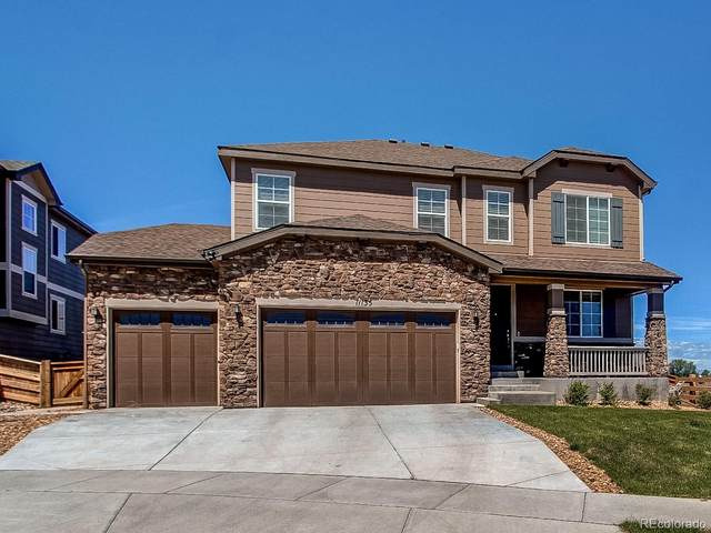 11135 Quintero Court, Commerce City, CO 80022 (MLS #6409843) :: Bliss Realty Group