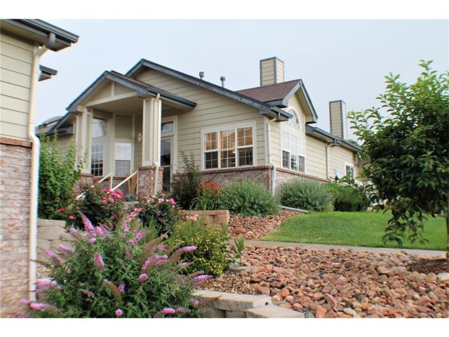 18380 E Colgate Place, Aurora, CO 80013 (MLS #6411196) :: 8z Real Estate
