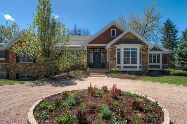 5260 S Franklin Street, Greenwood Village, CO 80121 (#6411256) :: Bring Home Denver with Keller Williams Downtown Realty LLC