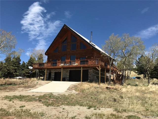 338 Meyer Drive, Fort Garland, CO 81133 (MLS #6411531) :: Neuhaus Real Estate, Inc.