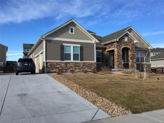 23291 E Rockinghorse Parkway, Aurora, CO 80016 (#6411541) :: The Heyl Group at Keller Williams