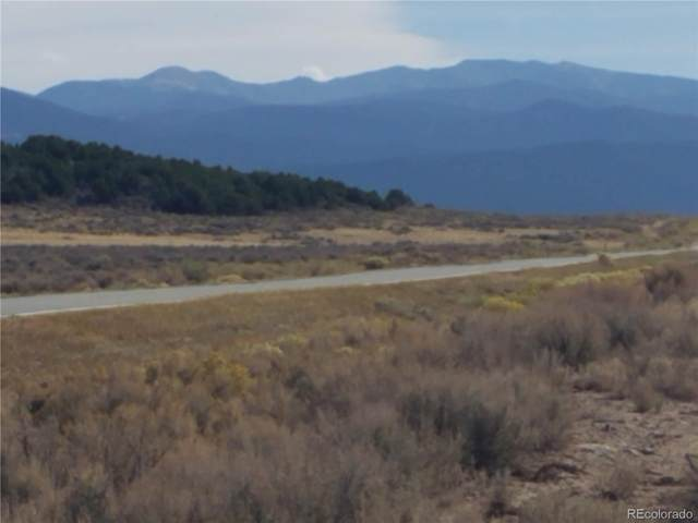 80 ac South Of Cr E And Hwy 159, San Luis, CO 81152 (MLS #6411667) :: Bliss Realty Group