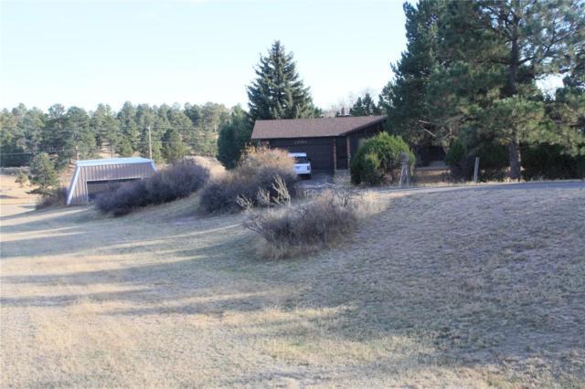 12664 Spring Creek Road, Parker, CO 80138 (#6411716) :: Colorado Home Finder Realty