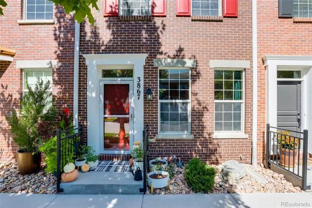 3867 W 118th Place, Westminster, CO 80031 (MLS #6412542) :: Bliss Realty Group
