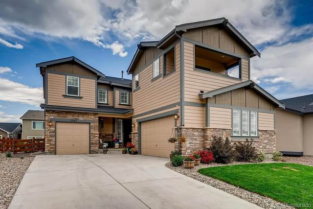 17667 Lake Overlook Court, Monument, CO 80132 (#6412836) :: Colorado Home Finder Realty