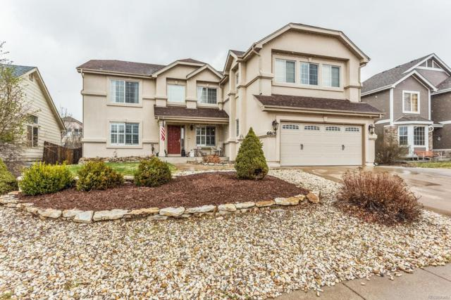 6805 Oasis Butte Drive, Colorado Springs, CO 80923 (#6412941) :: The DeGrood Team