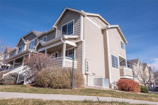 1385 S Danube Way #101, Aurora, CO 80017 (#6413065) :: 5281 Exclusive Homes Realty
