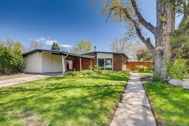 2654 S Patton Court, Denver, CO 80219 (#6413563) :: Portenga Properties