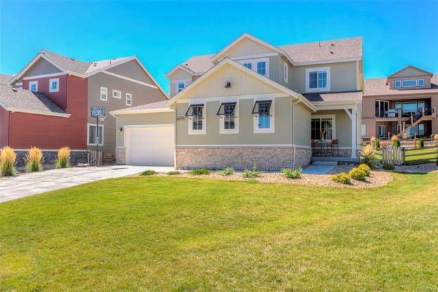 8695 Wilkerson Street, Arvada, CO 80007 (MLS #6413683) :: Bliss Realty Group