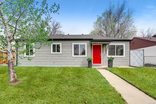 4340 Zenobia Street, Denver, CO 80212 (#6414976) :: The HomeSmiths Team - Keller Williams