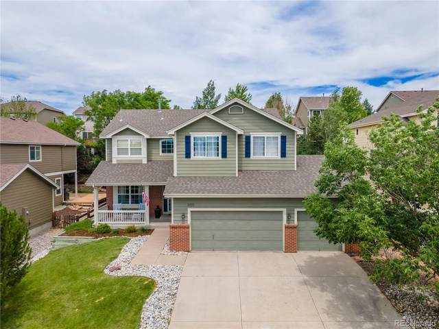 8155 Briar Cliff Drive, Castle Pines, CO 80108 (#6415027) :: Berkshire Hathaway Elevated Living Real Estate