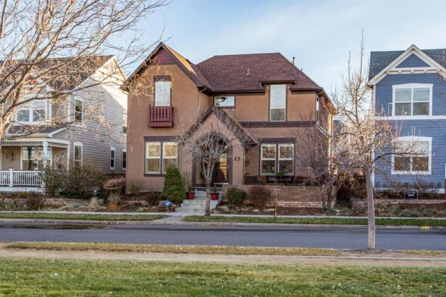 8628 E 25th Drive, Denver, CO 80238 (#6415170) :: The Heyl Group at Keller Williams