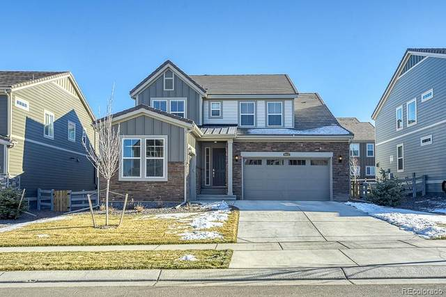 16332 Sand Mountain Way, Broomfield, CO 80023 (#6415208) :: Venterra Real Estate LLC