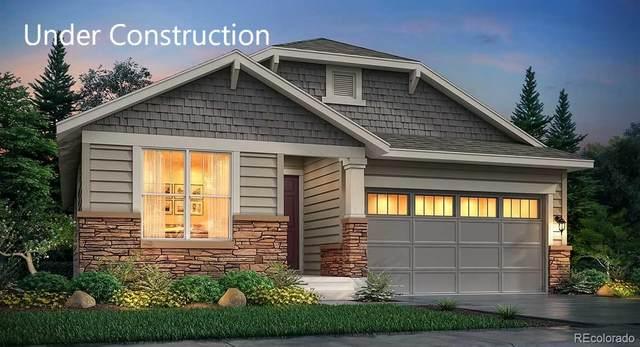 544 Navion Lane, Fort Collins, CO 80524 (MLS #6415571) :: Kittle Real Estate