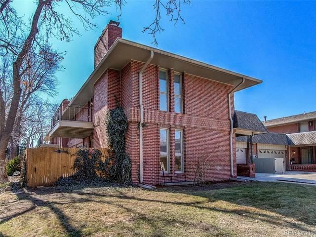 3470 S Race Street, Englewood, CO 80113 (MLS #6415711) :: 8z Real Estate