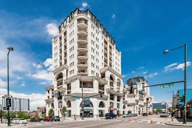 975 N Lincoln Street 6E-N, Denver, CO 80203 (MLS #6415809) :: 8z Real Estate