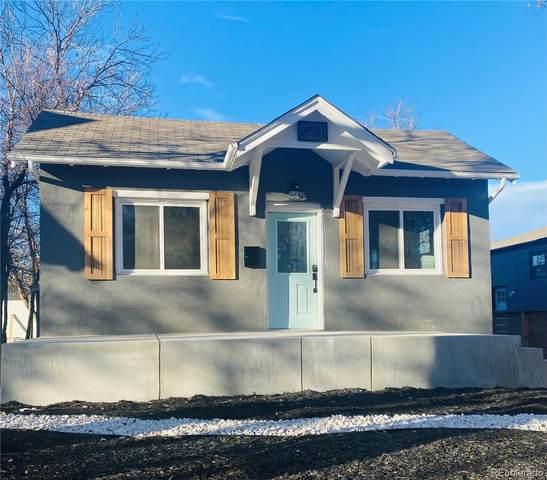 2551 W 39th Avenue, Denver, CO 80211 (MLS #6415866) :: 8z Real Estate