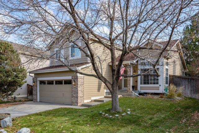 9724 Laredo Street, Highlands Ranch, CO 80130 (#6415974) :: My Home Team