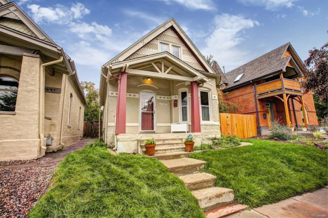 3231 Julian Street, Denver, CO 80211 (#6415989) :: Bring Home Denver