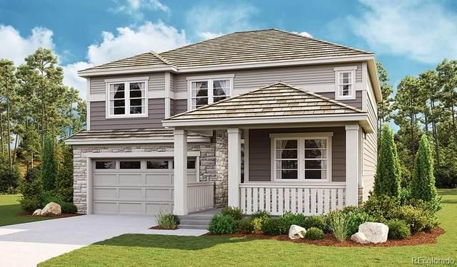 10875 Mcharg Court, Parker, CO 80134 (MLS #6415999) :: 8z Real Estate