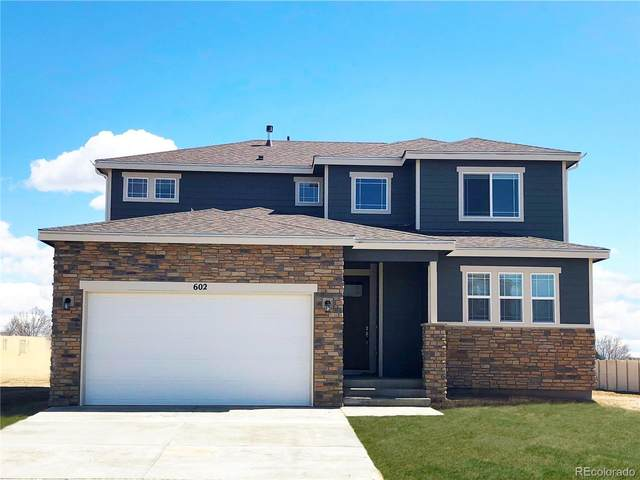 602 Conestoga Drive, Ault, CO 80610 (#6416205) :: The DeGrood Team