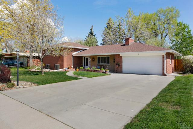 8995 W 7th Avenue, Lakewood, CO 80215 (MLS #6416346) :: 8z Real Estate
