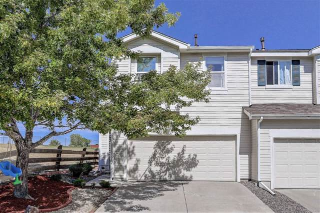 5389 S Picadilly Court, Aurora, CO 80015 (#6416819) :: The Gilbert Group