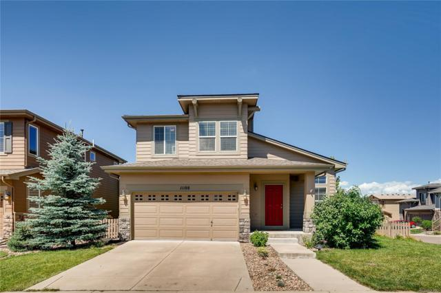 11108 Woodhurst Circle, Highlands Ranch, CO 80130 (#6417048) :: Colorado Team Real Estate