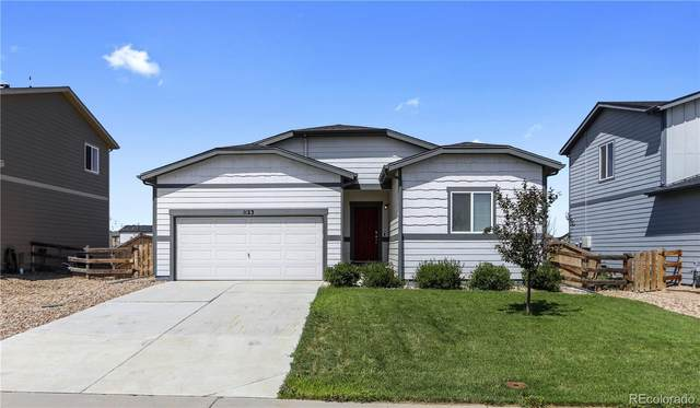 1123 Glen Creighton Drive, Dacono, CO 80514 (MLS #6417097) :: Keller Williams Realty