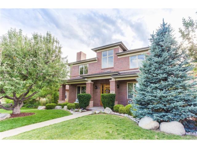 1287 S Fillmore Street, Denver, CO 80210 (#6417395) :: Wisdom Real Estate