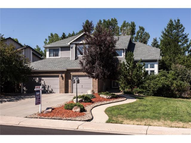 11453 Marlborough Drive, Parker, CO 80138 (MLS #6417742) :: 8z Real Estate