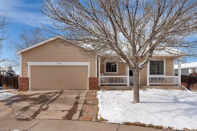 10669 Fillmore Way, Northglenn, CO 80233 (#6418002) :: The Griffith Home Team