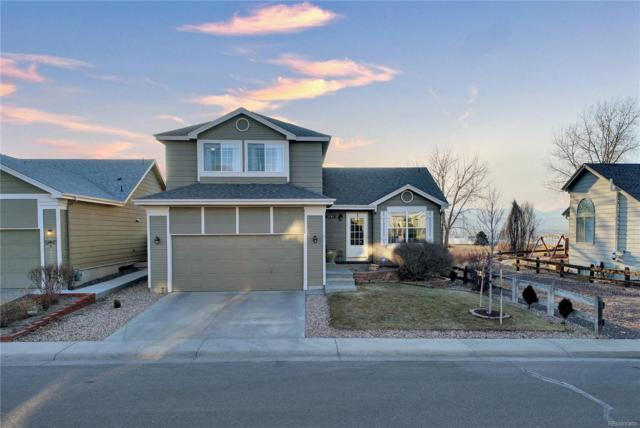 3781 Bucknell Drive, Highlands Ranch, CO 80129 (MLS #6418533) :: 8z Real Estate