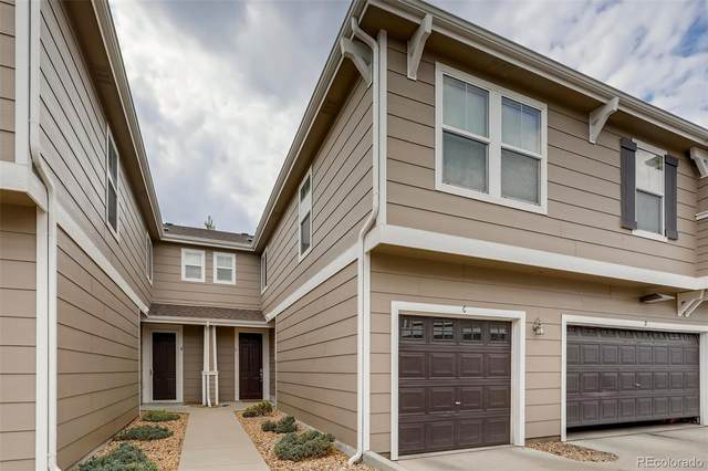 17183 Waterhouse Circle C, Parker, CO 80134 (#6418569) :: Portenga Properties - LIV Sotheby's International Realty