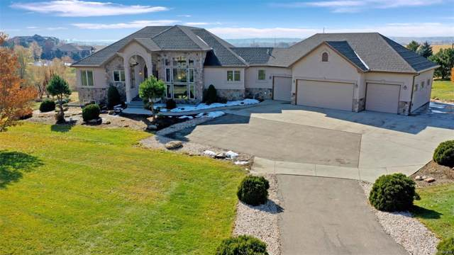 3550 Mill Iron Court, Milliken, CO 80543 (#6418799) :: The Brokerage Group