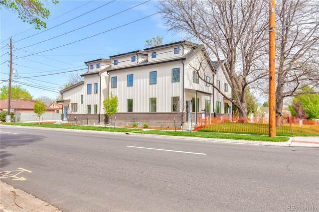5875 E 13th Avenue, Denver, CO 80220 (#6418816) :: Wisdom Real Estate