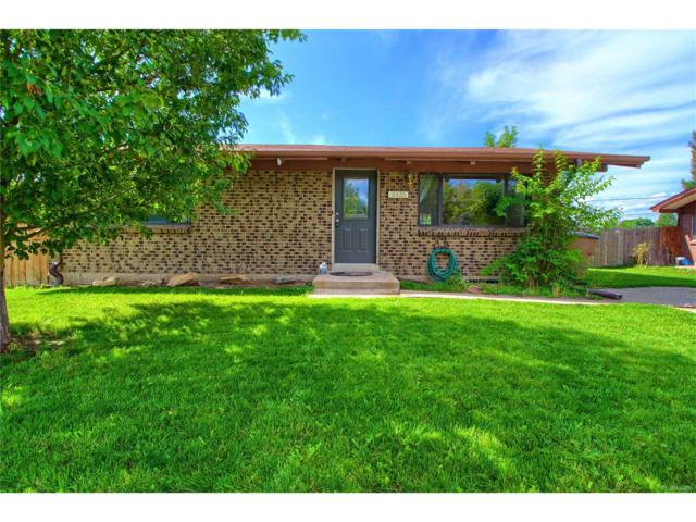 6526 W 79th Avenue, Arvada, CO 80003 (MLS #6418834) :: 8z Real Estate