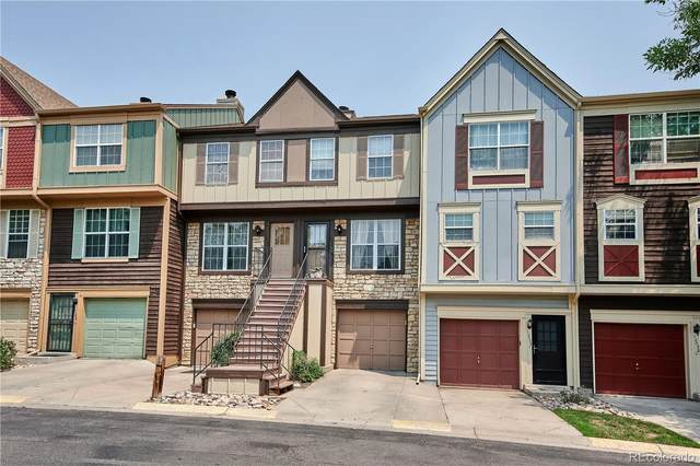 12036 E Tennessee Drive, Aurora, CO 80012 (MLS #6419026) :: Find Colorado