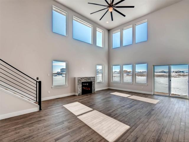 42065 N Pinehurst Circle, Elizabeth, CO 80107 (#6419439) :: The Peak Properties Group