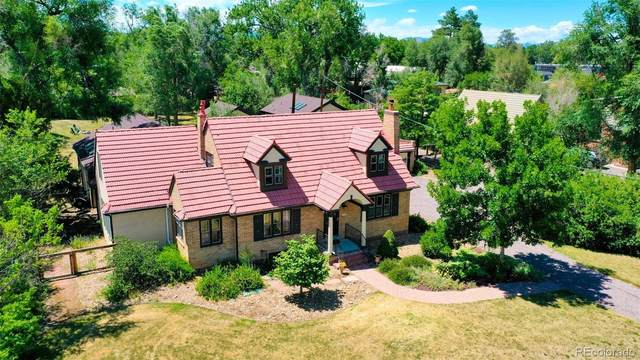 1235 Pierce Street, Lakewood, CO 80214 (#6419843) :: Chateaux Realty Group